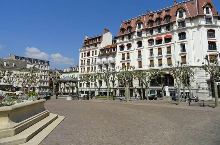 Savoie mont blanc t - Chambre d hote aix les bains ...