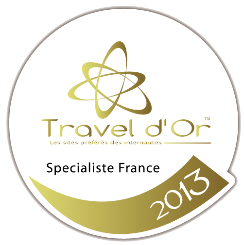 Logo Travel d'Or