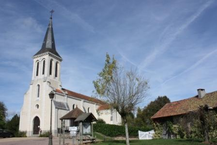 Location vacances Champs-Romain - 24/09 - 240 euros