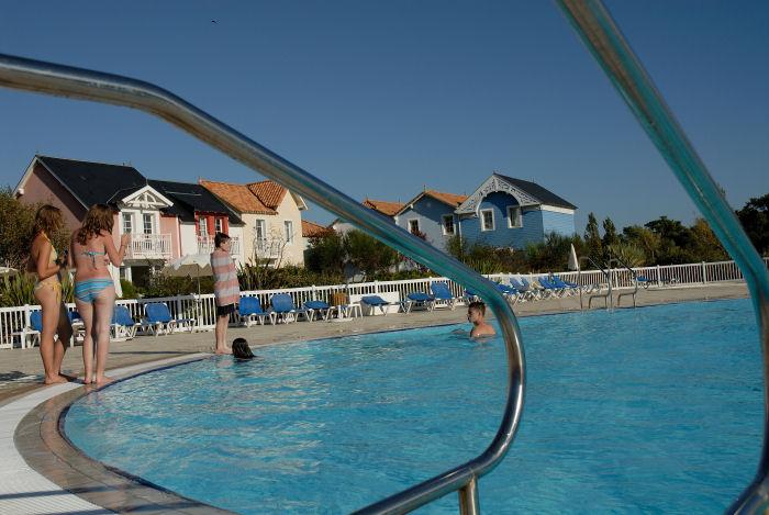 Otopvoyages - Village pierre et vacances port bourgenay ...