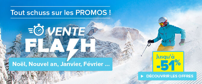 vente flash premiere minute